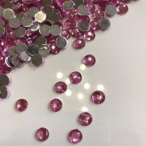 Перли, мъниста, кристали