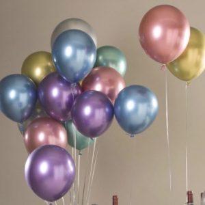 Парти украса, балони, фото пропсове