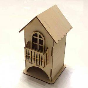 Кутии и предмети за декорация и декупаж
